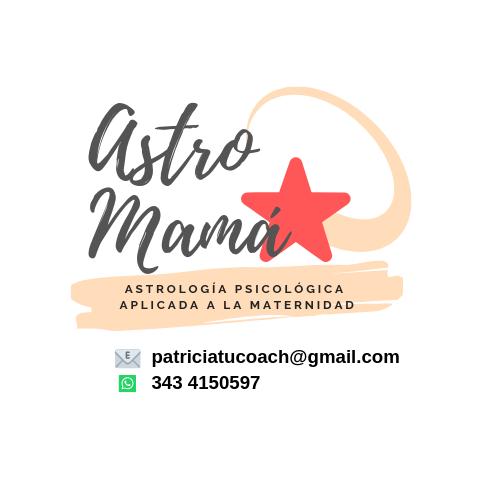 Astro Mama clase 1 y 2